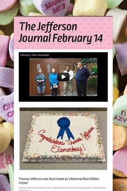 The Jefferson Journal February 14