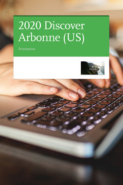2020 Discover Arbonne (US)