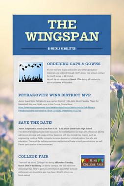 The Wingspan