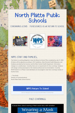 North Platte Public Schools