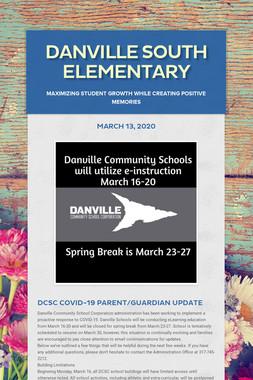 Danville South Elementary