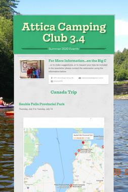 Attica Camping Club 3.4