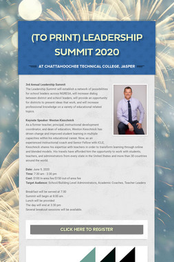 (To Print) Leadership Summit 2020