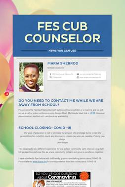FES CUB Counselor