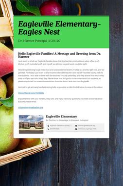 Eagleville Elementary-Eagles Nest