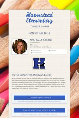 Homestead Elementary