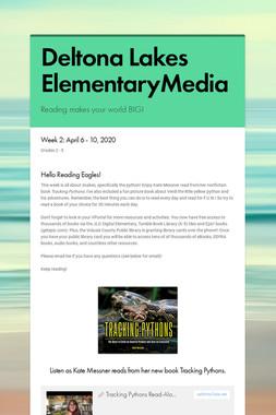 Deltona Lakes ElementaryMedia