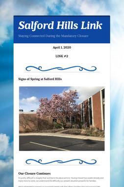 Salford Hills Link