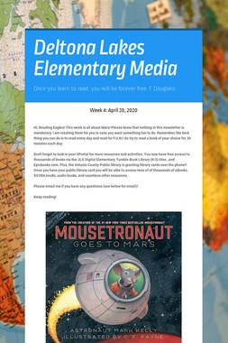 Deltona Lakes Elementary Media