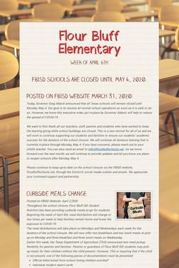 Flour Bluff Elementary