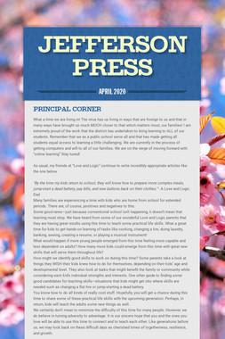 Jefferson Press