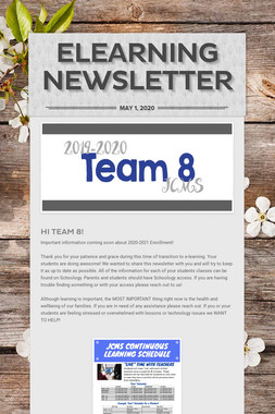 eLearning Newsletter