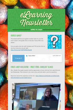 eLearning Newsletter