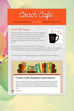 Coach Cafe`
