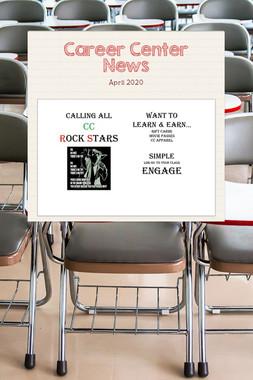 Career Center News