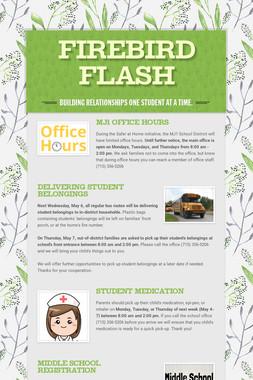 Firebird Flash