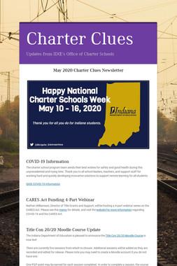 Charter Clues