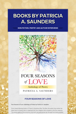 Books by Patricia A. Saunders