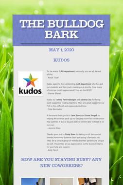 The Bulldog Bark