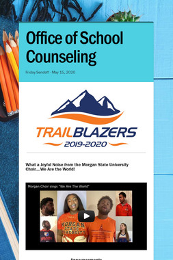 Office of School Counseling