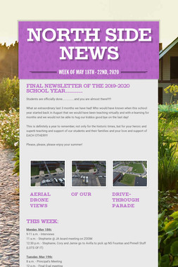 North Side News