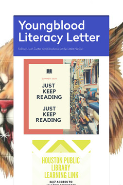 Youngblood Literacy Letter