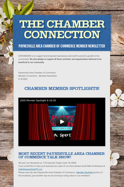 The Chamber Connection