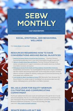 SEBW Monthly