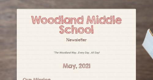 Woodland Middle School