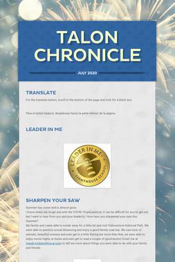 Talon Chronicle