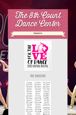 The 8th Count Dance Center