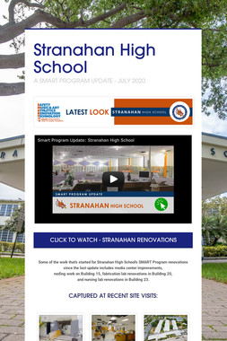 Stranahan High School
