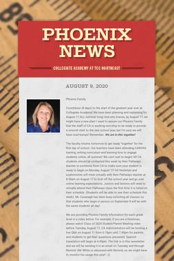 Phoenix News