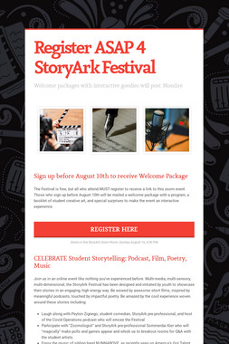 Register ASAP 4 StoryArk Festival