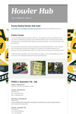 Howler Hub