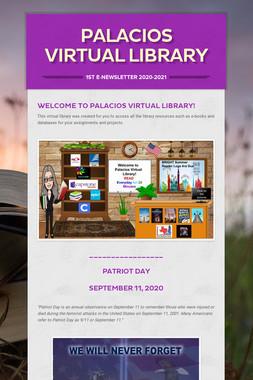 Palacios Virtual Library
