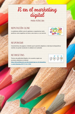 R en el marketing digital