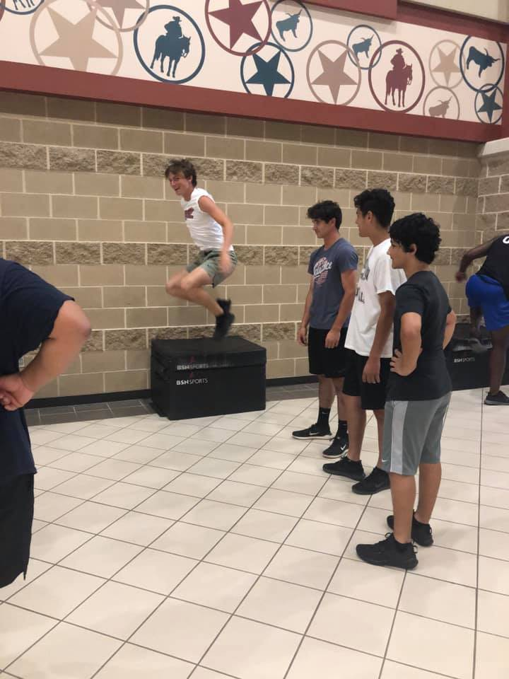 George Ranch H S  | Smore Newsletters for Education