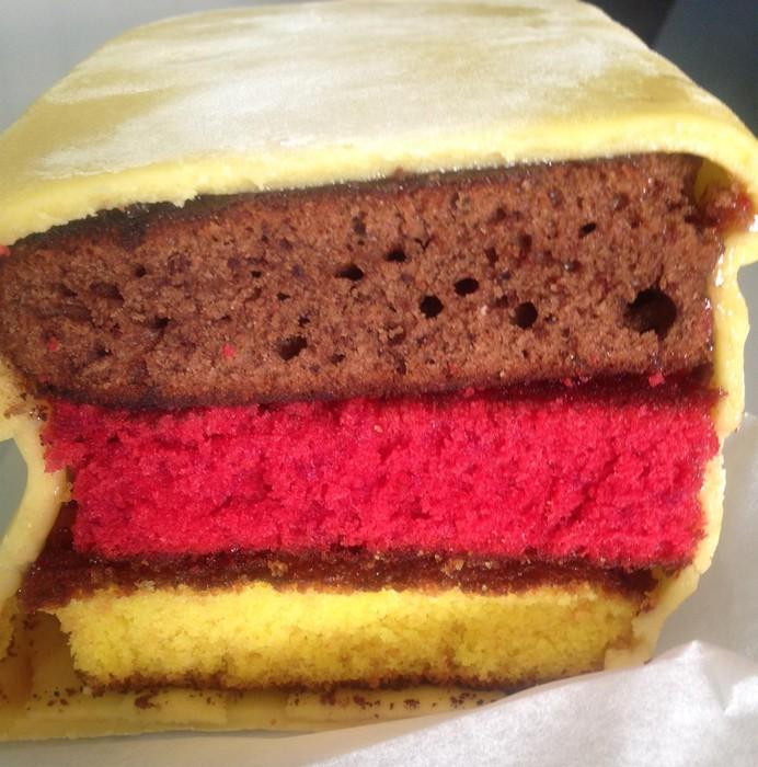 cake - Kuchen U Form Bilder