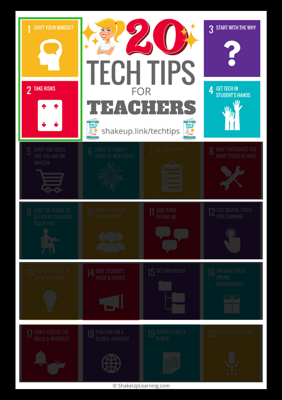 Techie Tuesday | Smore Newsletters