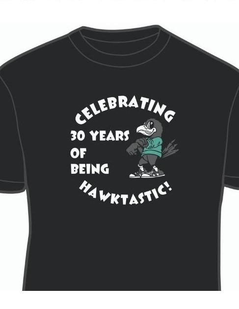 2020 Spirit Shirt