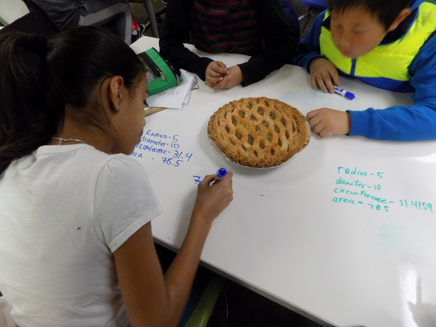 Almond Thursday Word | Smore Newsletters for Education