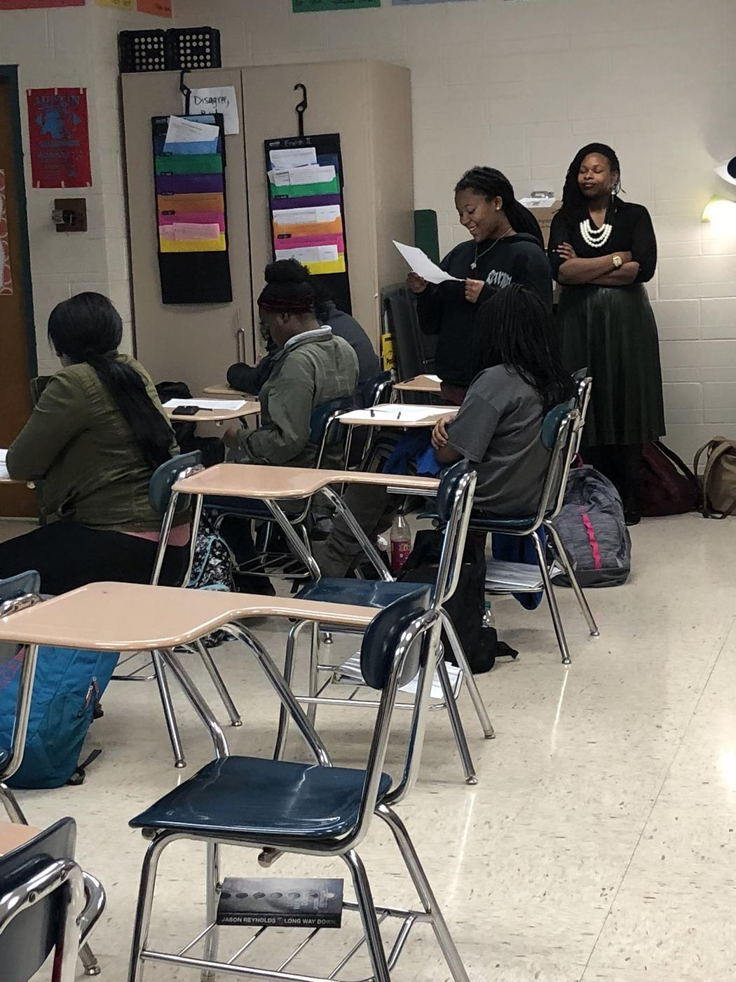 Austin East Magnet High School | Smore Newsletters