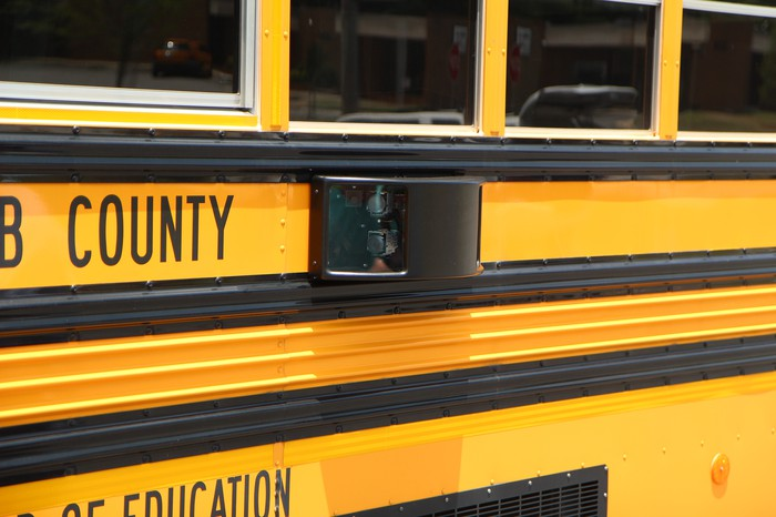 Bibb County school officials discuss changes in upcoming school year