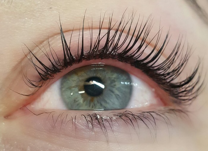 Lash Lift Training Course New York Smore Newsletters For Business