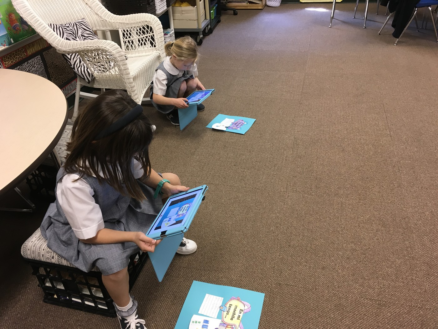 News from the iLab   Smore Newsletters for Education