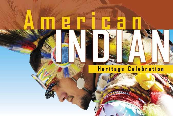 American Indian Heritage Month | Smore Newsletters for Education