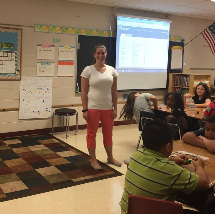 Mrs Gasser 4th Grade: Smore Newsletters For Education