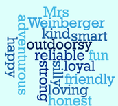 Character Traits   Smore Newsletters