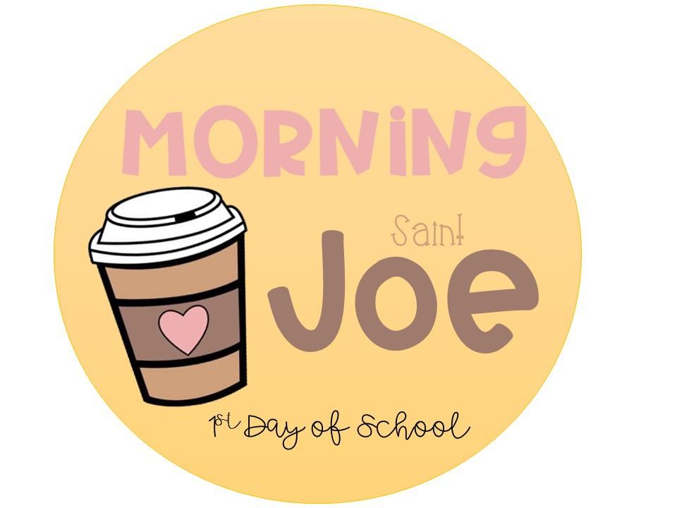 St Joseph Catholic Church: Welcome to St  Joseph Catholic School